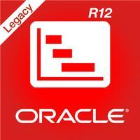 Oracle PPM Cloud R12 Legacy