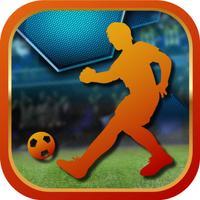 Kick Soccer Goal Legend