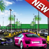 Car Parking Real 3D Simulation