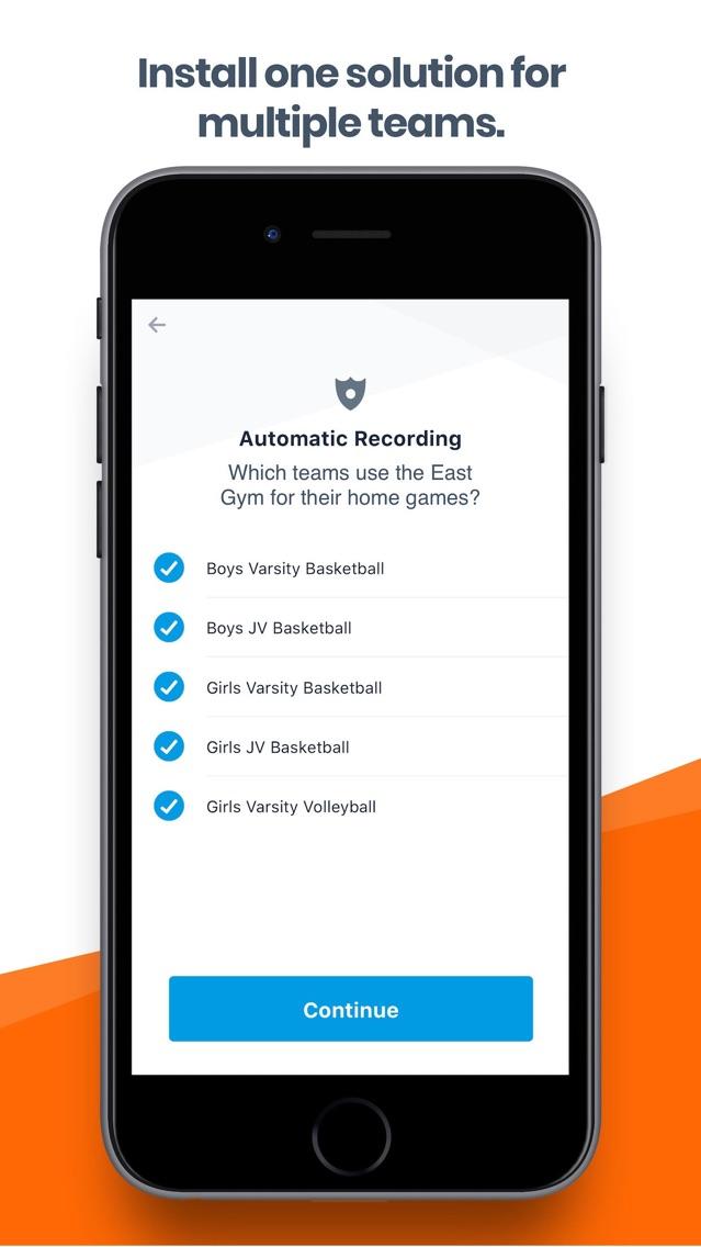 Hudl Focus App for iPhone - Free Download Hudl Focus for