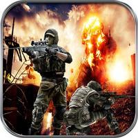 Sniper Target Mision 3D