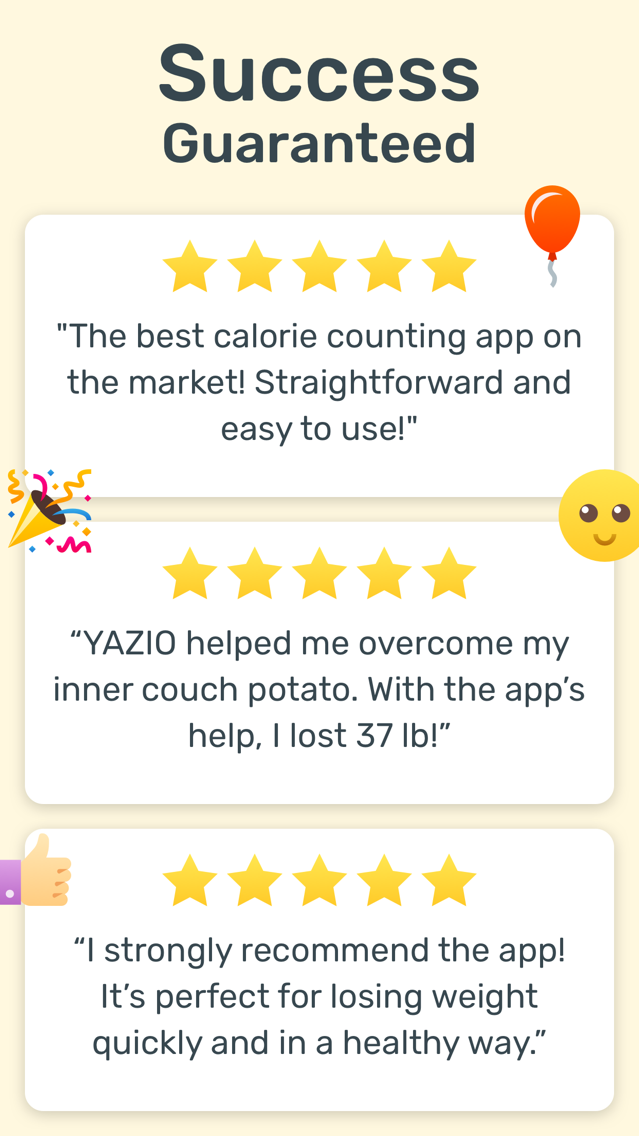 best free food tracker for iphone