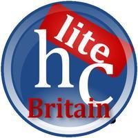 Great Britain: History Challenge Lite
