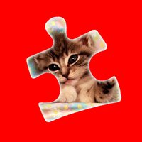Short Puzzles - simple jigsaw puzzle game