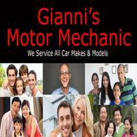 Gianni's Motor Mechanic