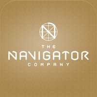 The Navigator Company IR & Media App