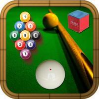 3D Ball Table - Billiard Night