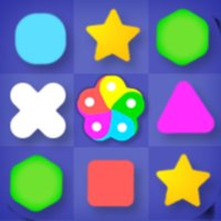 Color Match 3 - Senior Game