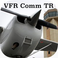 Türkçe VFR ATC (Kule) Konuşma