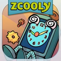 Zcooly - Roboclock