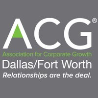 ACG Dallas/Fort Worth