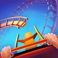 Roller Coaster Builder Game