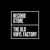 Record Store Hayes