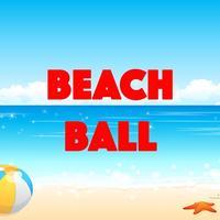 Beach Ball Game