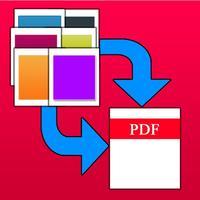 Convert Image to PDF -Convert Photo Into PDF