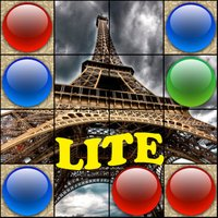 Travel Lines Lite - Find out more about the sights in famous cities