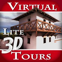 Black Carts Turret - Hadrian's Wall. Virtual 3D Tour & Travel Guide (Lite version)