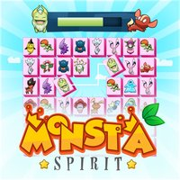 Monsta Spirit