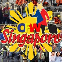 OFW Singapore