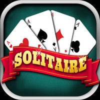 A Klondike Patience Card Game : Classic Solitaire