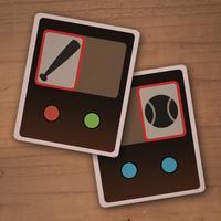 WhichOne 野球カードゲーム