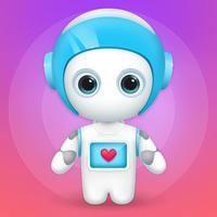 i宝机器人