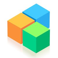 Fit It! Pix Fill In Grid Block Puzzle Blocky Games