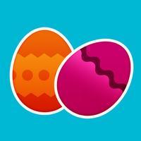 Easter Egg Friends