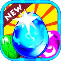 Dragon Egg Match Free: Best Connecting Puzzle Game