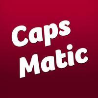 CapsMatic