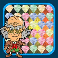 Jewels Match Frenzy - A matching puzzle game
