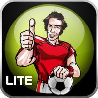 Pocket Button Soccer Lite