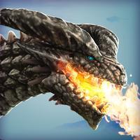 Legendary Dragon World   Sky War Fighting Game For Free