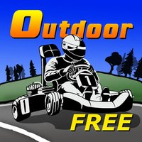 Go Karting Outdoor Free