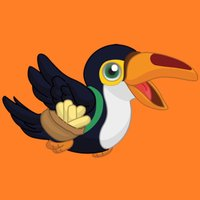 Rice Bird: Charity Game