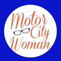 Motor City Woman