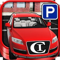 Car Parking Experts 3D Free