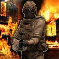 Modern Contract Killer: Gunman