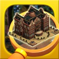 Hidden Object: Masked town