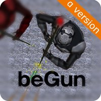 beGun -2D Online Multi FPS-
