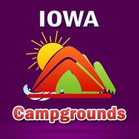 Iowa Campgrounds & RV Parks