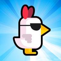 Flappy Chicken Go