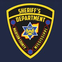 Madison County Sheriff Dept.