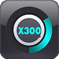 X300 Alarm