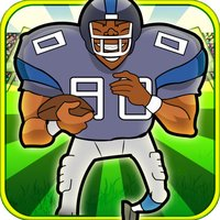 A Linebacker Insane Obstacle Course Free Football 2014 Games