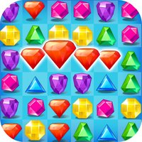 Jewels Match Story