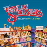 Collector - WWF LJN Edition