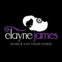 Elayne James