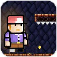 Jump: Escape Mysterious Cave
