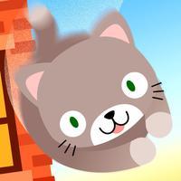 Bouncy Cat Rush